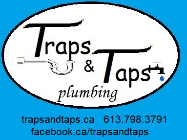 Traps and Taps Plumbing - Kanata, Stittsville and Ottawa area Plumbing