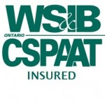 WSIB logo